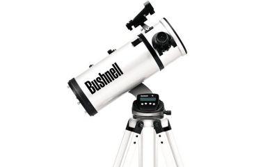Bushnell Discoverer 114mm x 500mm Reflector Telescope 788945