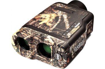 Bushnell Elite 1500 ARC Hunting Laser Rangefinder 205101