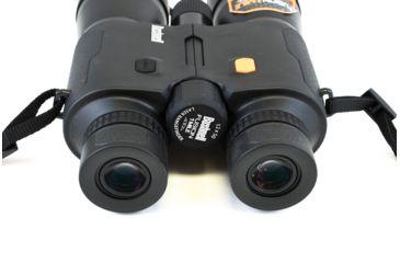 7-Bushnell Fusion 12x50mm Rangefinder Binoculars