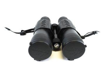 8-Bushnell Fusion 12x50mm Rangefinder Binoculars