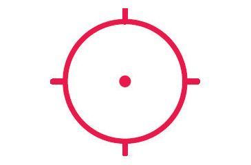HOLOsight Holographic Standard Reticle