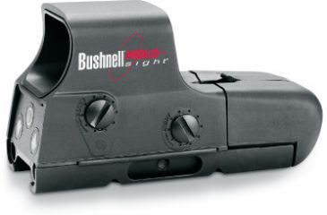 Bushnell HOLOsight Holographic Standard Reticle Laser Handgun Sight 510021