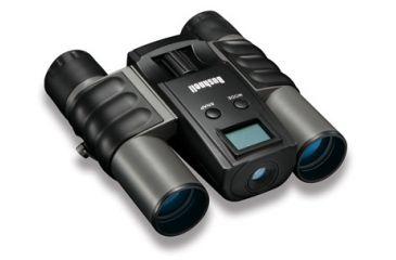 Bushnell ImageView 10x25mm .35 MP Digital Binoculars, Black 111024ML