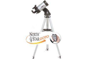 Bushnell northstar telescope 78850