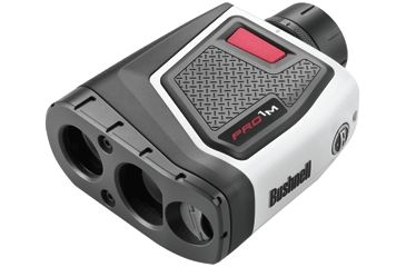 Bushnell Pro 1M Golf Laser Rangefinder, Tournament Edition 205107