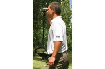 Bushnell Push-Pull Cart Mount for Golf Rangefinder 201612