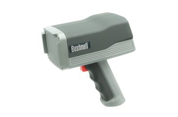 Bushnell Speedster III Speed Radar Gun