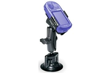 Bushnell RAM Suction Cup Car Mount