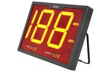 Bushnell SpeedScreen LCD Radar Speed Display 101922