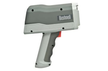 22-OpticsPlanet Exclusive Bushnell Speedster III Multi-Sport Radar Gun w/ LCD Display