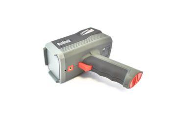18-OpticsPlanet Exclusive Bushnell Speedster III Multi-Sport Radar Gun w/ LCD Display