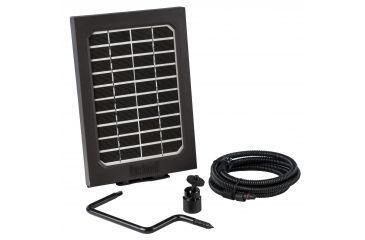 1-Bushnell Trophy Aggressor Trail Camera Solar Panel