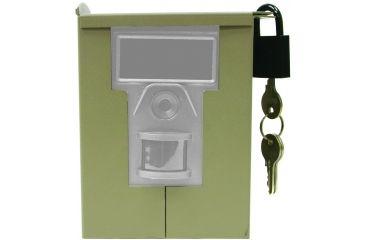 Bushnell Trophy Trail Camera Lock Box