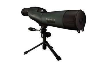 Bushnell Trophy XLT 20-60x65 Spotting Scope with Tripod and Covers 786520