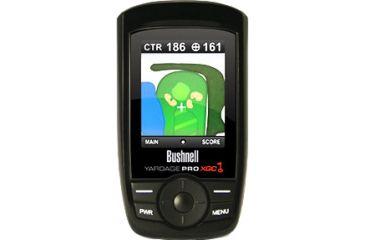 Bushnell Yardage Pro XGC Golf GPS 368250