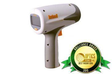 1-Bushnell Speedster II Radar Speed Gun - Handheld Cordless 101900