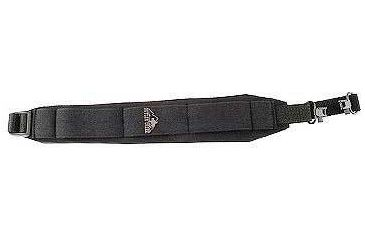 Black Rifle Sling With Swivels 81013