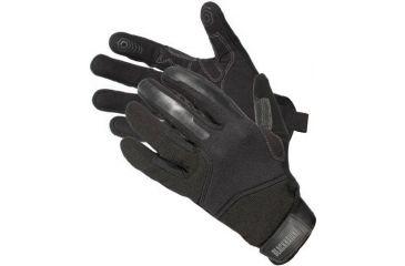 Blackhawk CRG2- Cut Resistant Patrol Glove, Color - Black, Size - Xlarge, 8153XLBK