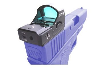 CMore Small Tactical Red Dot Sight