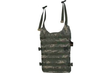 CAA Digital ACU MOLLE Water Pouch