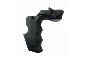 Caa Ergonomic Cqb Magazine Grip Rail Mounted MGRIP1