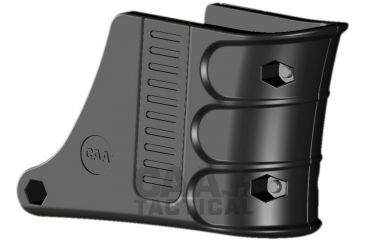 CAA Ergonomic CQB Magazine Grip - Wraparound Mount MGRIP2