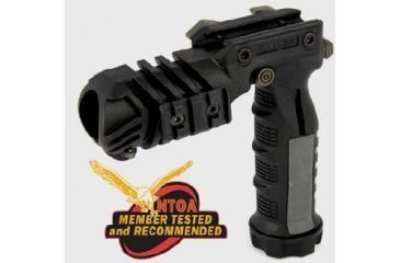 Command Arms Accessories CAA Flash light Holder Grip Adapter