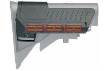 Command Arms Accessories CAA M 16 / AR15 Stock Saddle
