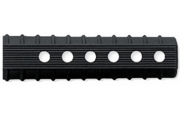 CAA Command Arms Accessories A-2 Rifle 12'' M44L Single Rubber Rail Cover