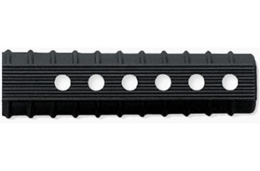 Command Arms Accessories A2 Rifle 12in Single Vented M44L Rubber Rail Cover