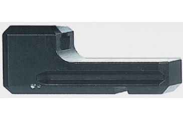 Caa Command Arms Accessories Picatinny Rail Mount Mini Uzi Bayonet Lug Mount TMUZA1