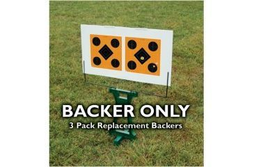 Caldwell Ultimate Target Stand Replacement Backers 707100