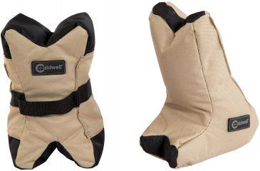 Caldwell AR Tactical DeadShot Combo Bag, Filled 934693