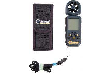 5-Caldwell Cross Wind Professional Wind Meter