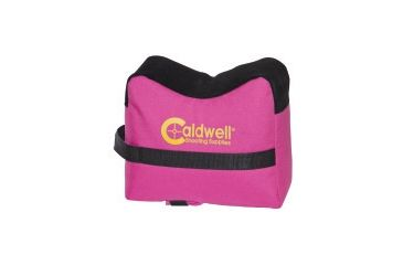 Caldwell DeadShot Front Shootiing Bag, PINK- Filled 516777