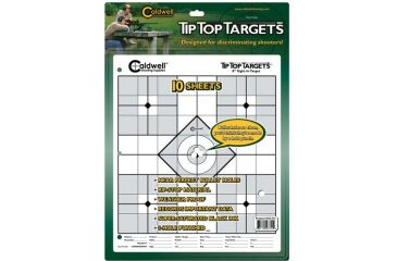 1-Caldwell Tip Top Target Sight-In