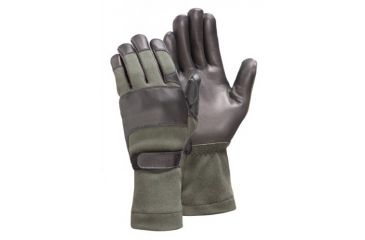 Camelbak Max Grip Pilot SD Gloves, Sage Green M MXP06-09