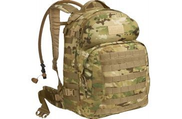 Camelbak Motherlode 3L Hydration Pack - MultiCam 60667