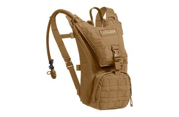 Camelbak Ambush 100 oz/3.0L Mil Spec Antidote Short Coyote 61976