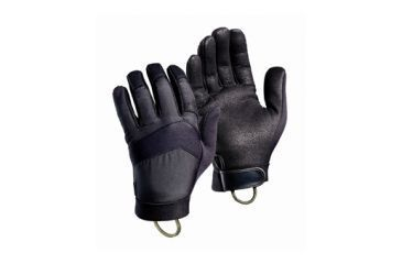1-CamelBak Cold Weather Gloves - Black