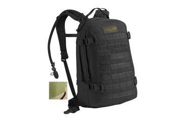 Camelbak HAWG MG Hydration Pack w/ HydroLock - 100 oz/3.0L, Multicam 62325