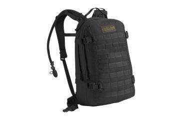Camelbak HAWG MG Hydration Pack w/ HydroLock - 100 oz/3.0L, Black 62102
