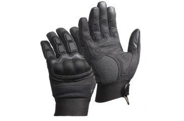 1-CamelBak Magnum Force MP3 Gloves - Black