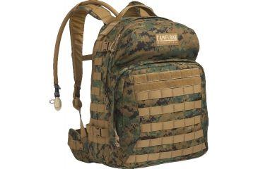 Camelbak Motherlode 3L Military Hydration Backpack Black