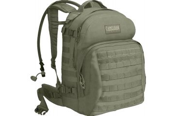 Camelbak Motherlode 3L Hydration Pack - Foliage Green 74050