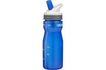 CamelBak Performance Bottle 22 oz Water Bottle, Blue