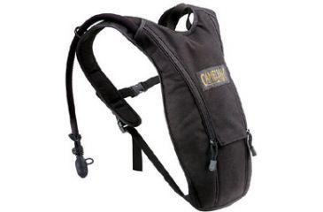 1-CamelBak Stealth 70 Oz Hydration Pack 76000 (NSN: 8465015120135)