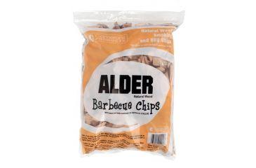 Camerons Products BBQ Chips 2 lb Bag, Alder 111906