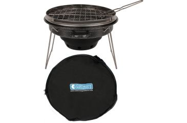 Camerons Products Camping Tailgator Grill 111965