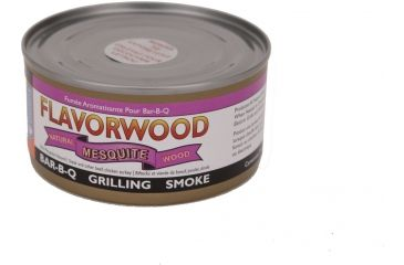 Camerons Products Flavorwood Grilling Smoke Can, Mesquite 111980
